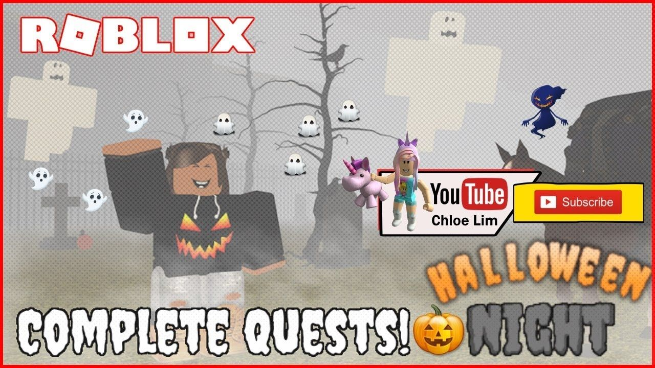 Night Of The Werewolf Beta Roblox Pin On Roblox Youtube Video Gameplay