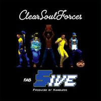 Listen to Fab Five by Clear Soul Forces on @AppleMusic.