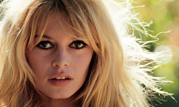 My True Options: 20th Century Fashion Icons | Brigitte Bardot