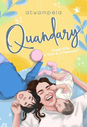 Baca Novel Romance Online Gratis : novel, romance, online, gratis, Quandary, Atyampela, Novel,, Teman,, Membaca