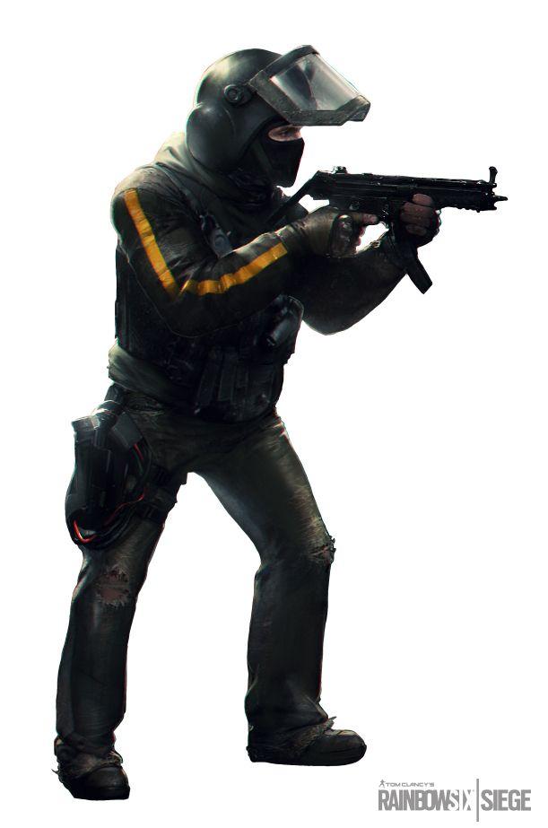 OPERATOR SPOTLIGHT #15: BANDIT (GERMAN UNIT) | Rainbow Six® Siege Game News & Updates | Ubisoft® (UK)
