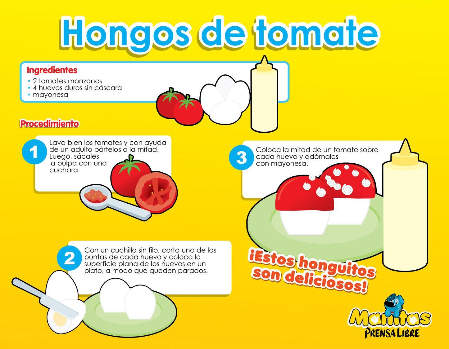 Recetas de cocina para ni os buscar con google recetas for Buscar cocina
