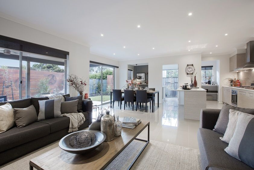 House Design Livingstone Porter Davis Homes Small
