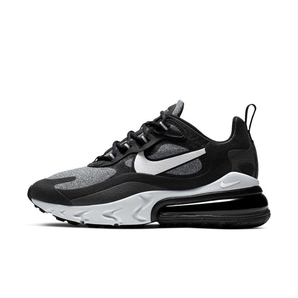 Nike Air Max 270 React For Men   Nike air, Air max, Nike air max