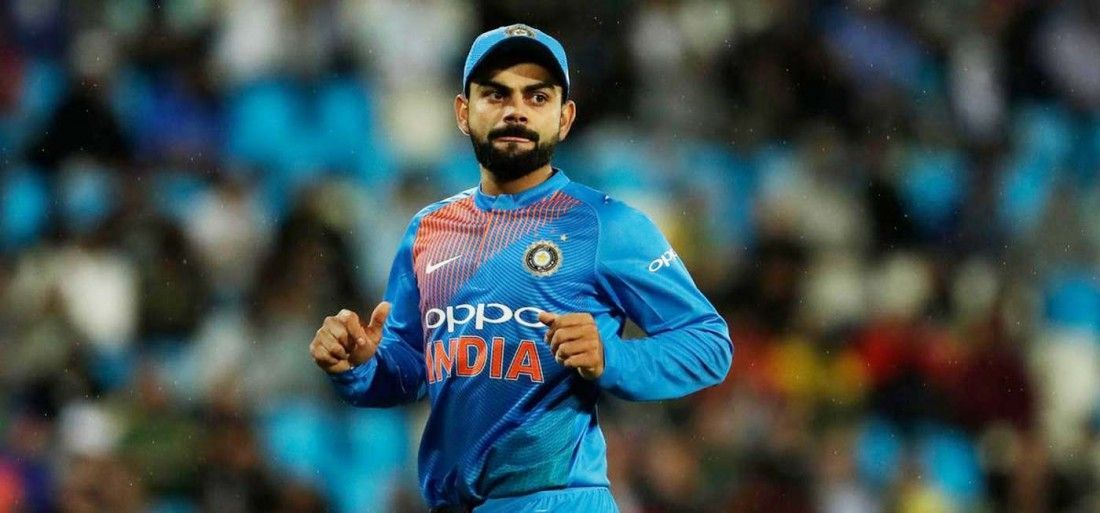 The Pressure Handling Is A Big Challenge For Us In World Cup 2019 Virat Kohli Said Big Challenge Challenges Match Highlights