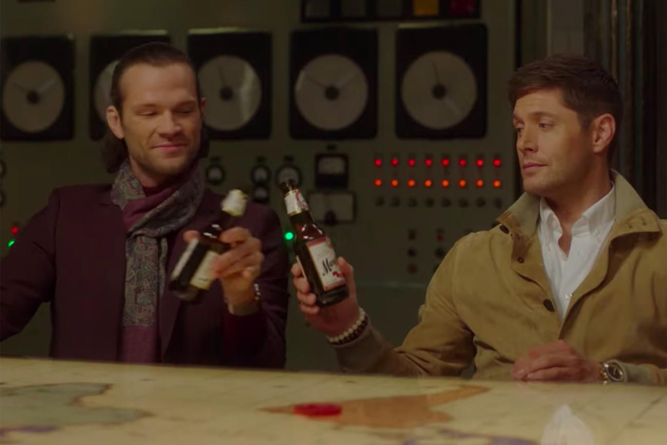 Supernatural finally brought back jack and were not okay