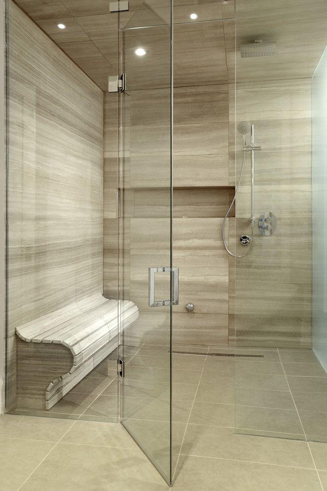 Bathroom Design Toronto Magnificent Madison Avenue The Annex Toronto  Contemporary  Bathroom Design Inspiration