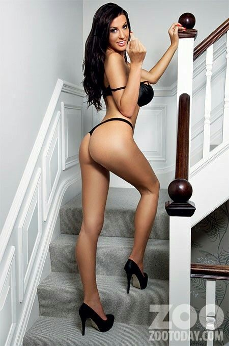 Alice goodwin hot