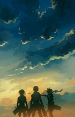 Painting: A Piece of Art (ON HOLD) - prologue: I Knew it Was going to Rain