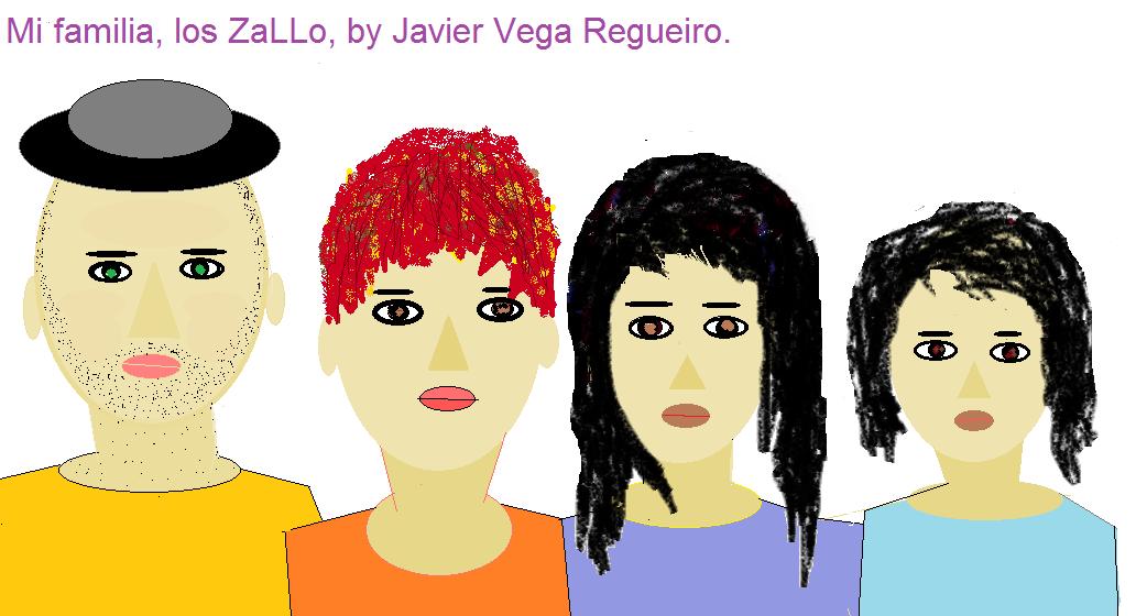 Familia ZaLLo.
