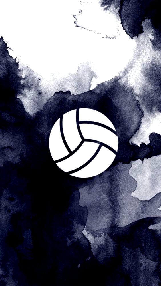 The Best Volleyball Wallpaper Ideas On Pinterest Volleyball Ideas Pinterest Volleyball Wal In 2020 Volleyball Wallpaper Volleyball Drawing Volleyball Backgrounds