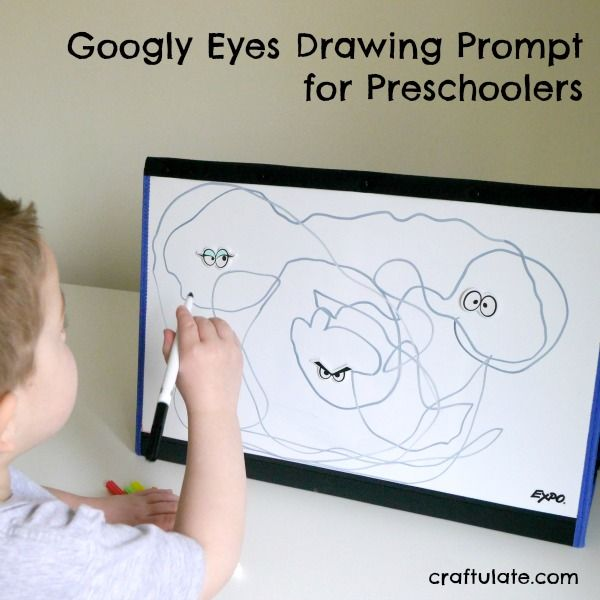 Simple Art To Draw On Dry Erase Boards