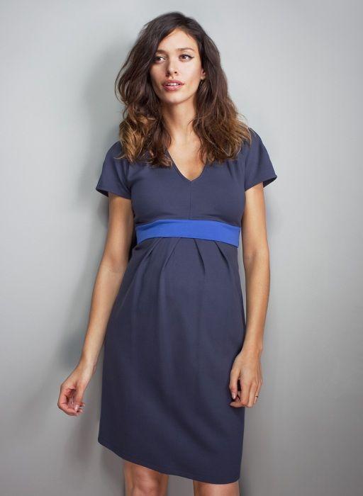 7762cf2732908 Lucille Dress | Isabella Oliver | Maternity Workwear | pjms ...