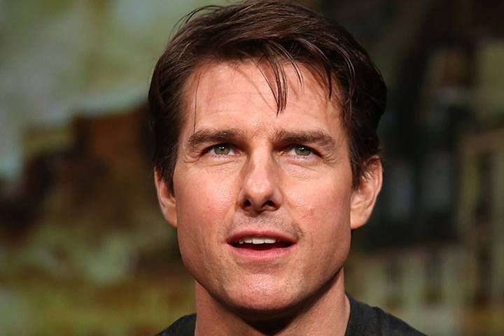 nice Tom Cruise felt he couldn't observe Scientology 'overtly' - Nationwide