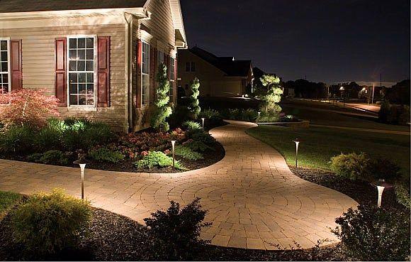 Kichler Landscape Lighting Options Outdoor Lighting Landscape Lighting St Louis Outdoor Landscape Lighting Kichler Outdoor Lighting Landscape Lighting Design