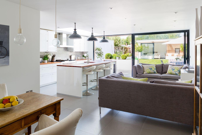 Architizer - Ravenbourne Road | Extension ideas | Pinterest ...
