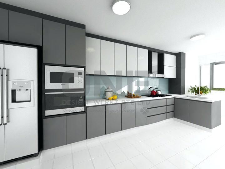 Kitchen Cabinet Renovation Singapore Image Result For Interior Design Modern Clic Partial Open Cost
