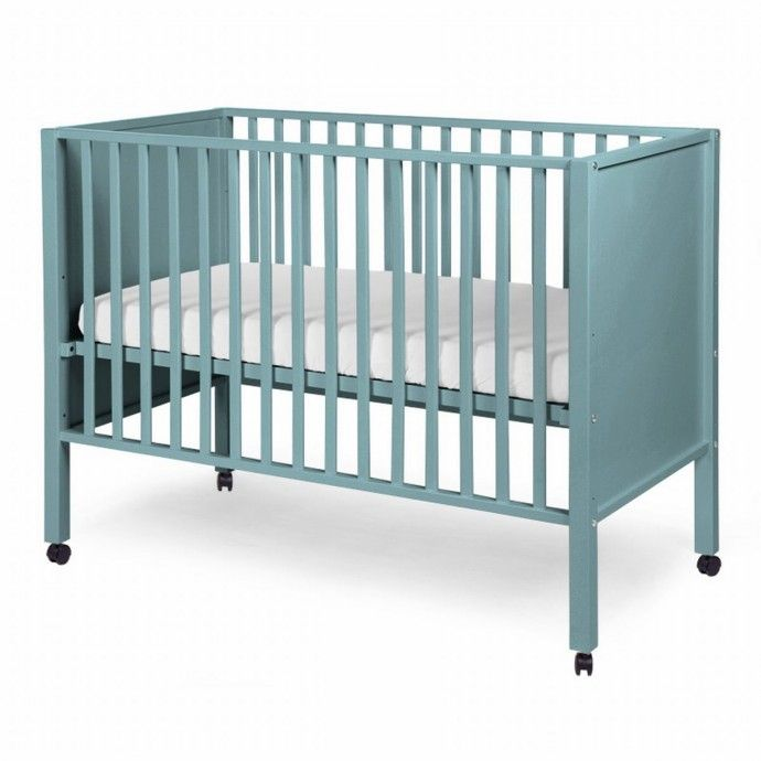 Pinnasänky, pyökkiä, 60x120 + renkaat, 199,95 €. Kaunis pinnasänky (60x120cm) neljässä eri värivaihtoehdossa: jade, natural, harmaa ja valkoinen. Tämä trendikäs sänky viimeistelee huoneen kuin huoneen. Ilmainen kotiinkuljetus! #pinnasänky #lastensänky #sänky
