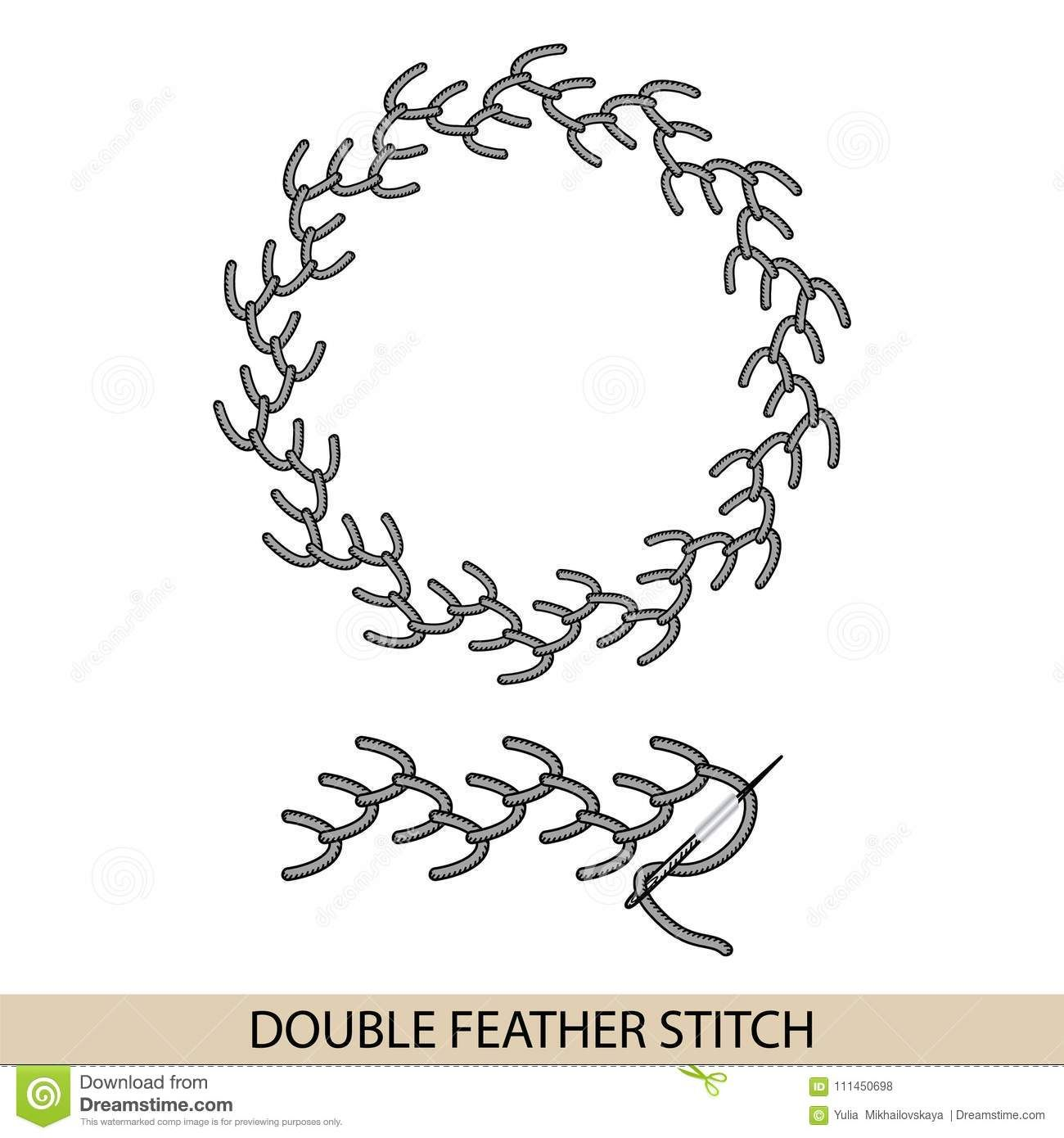 30 Exclusive Photo Of Sewing Stitches Hand Sewing