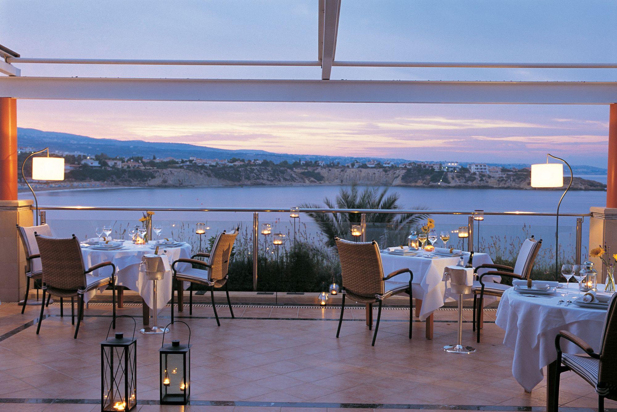 Thalassa Boutique Hotel & Spa #paphos Cyprus Sentido