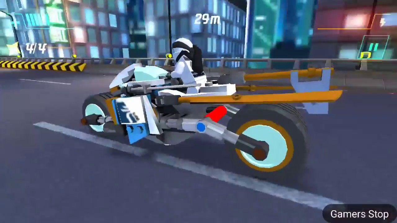 Lego Ninjago Ride Ninja Android Gameplay in 2021 | Lego ...