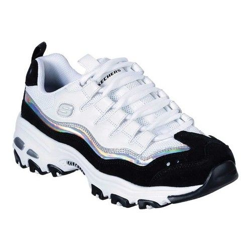 Skechers D Lites Grand View Sneaker Sketchers Shoes Women