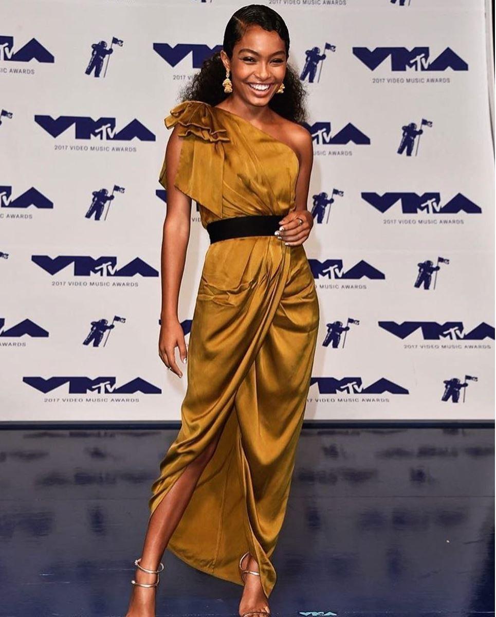 Shahidi Yara Dress