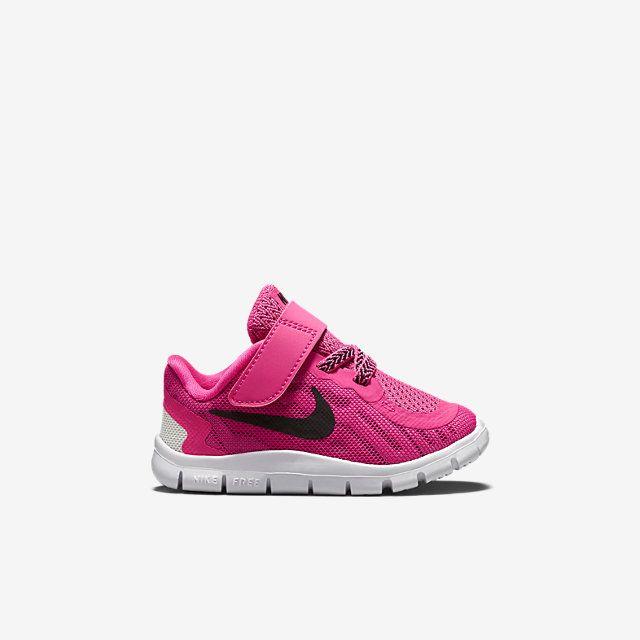 nike free 5.0 (2c-10c) infant/toddler shoe