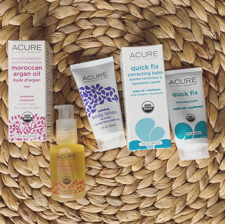Acure Organics Brand Review
