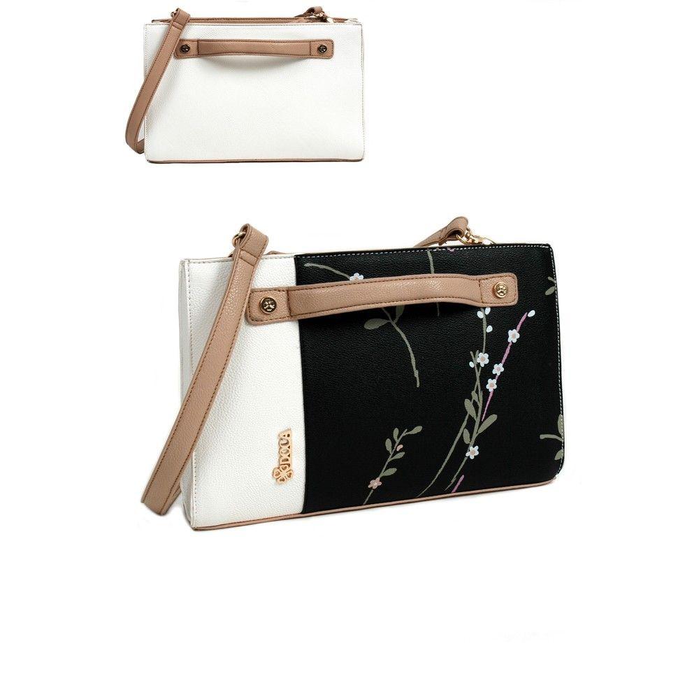 0b41b9cb8b Doca Bags   Accessories - PU Cross Body Bag