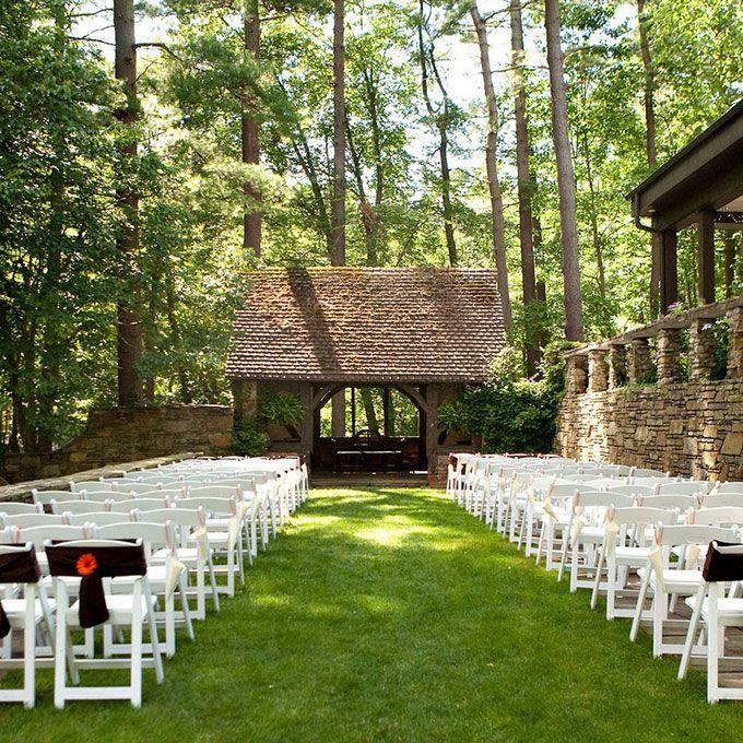 Inexpensive Wedding Venues: The Best Wedding Venues In The U.S.