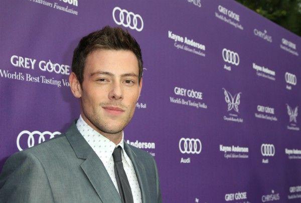A estrela de 31 anos de Glee foi encontrada morta em um quarto de hotel em Vancouver. Exames indicaram que a morte foi causada por uma overdose de heroína com álcool.  (Foto: Getty Images)