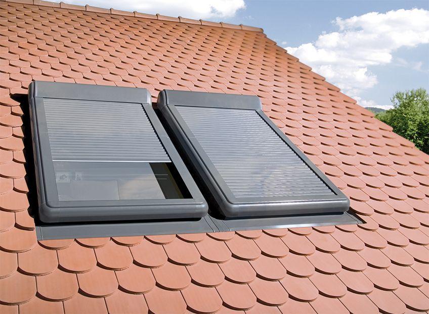 Volet Roulant Artens Solar Windows Roller Shutters Window