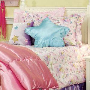 Glitter Fairy Princess Bunk Bed Hugger Comforter Bunk Beds Bed Princess Bunk Beds