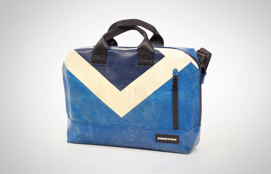 Freitag F302 Roy Office Bag | Design | Bags Tote Bag และ ...