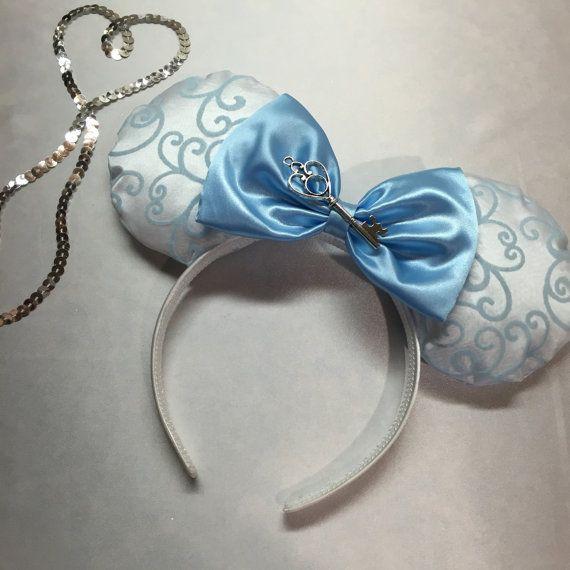 Cinderella themed ears