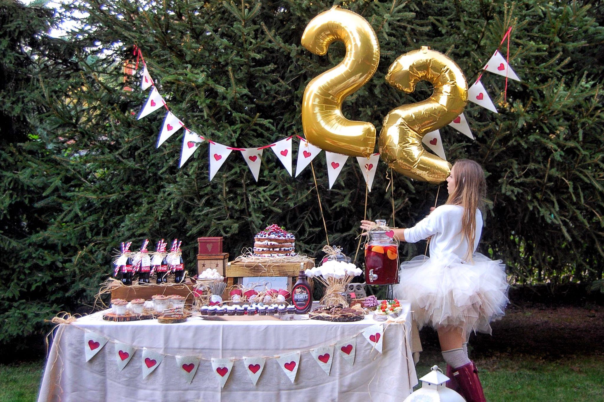 My 22nd Birthday My 22nd Birthday