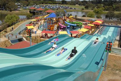 Wild Water Adventure Park Clovis Travel Clovis California
