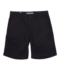 Dark navy  Shorts by Norse Projects featured at www.thefanzynet.com