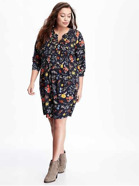 Women\'s Plus Size Clothes: Dresses | Old Navy | Trish\'s ...