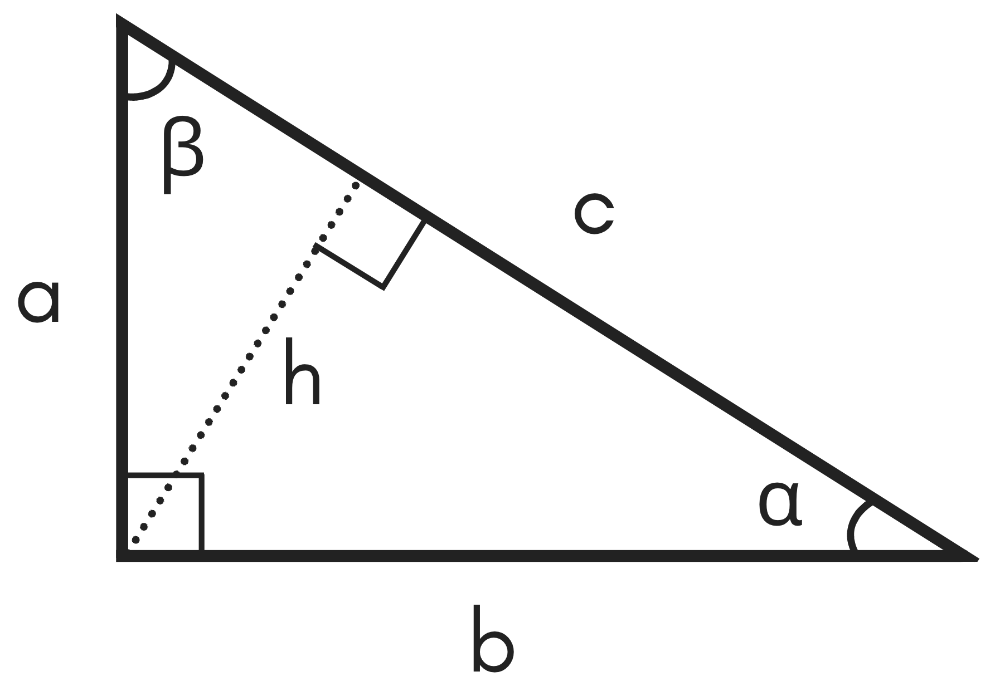 Right Triangle Calculator Solve Any Edge Or Angle Inch Calculator Right Triangle Free Math Resources Pythagorean Theorem
