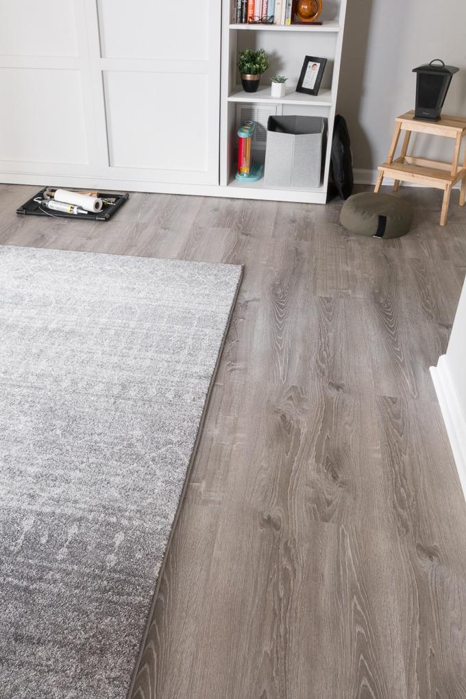 Lifeproof Vinyl Flooring Installation, Is Lifeproof Vinyl Flooring Good