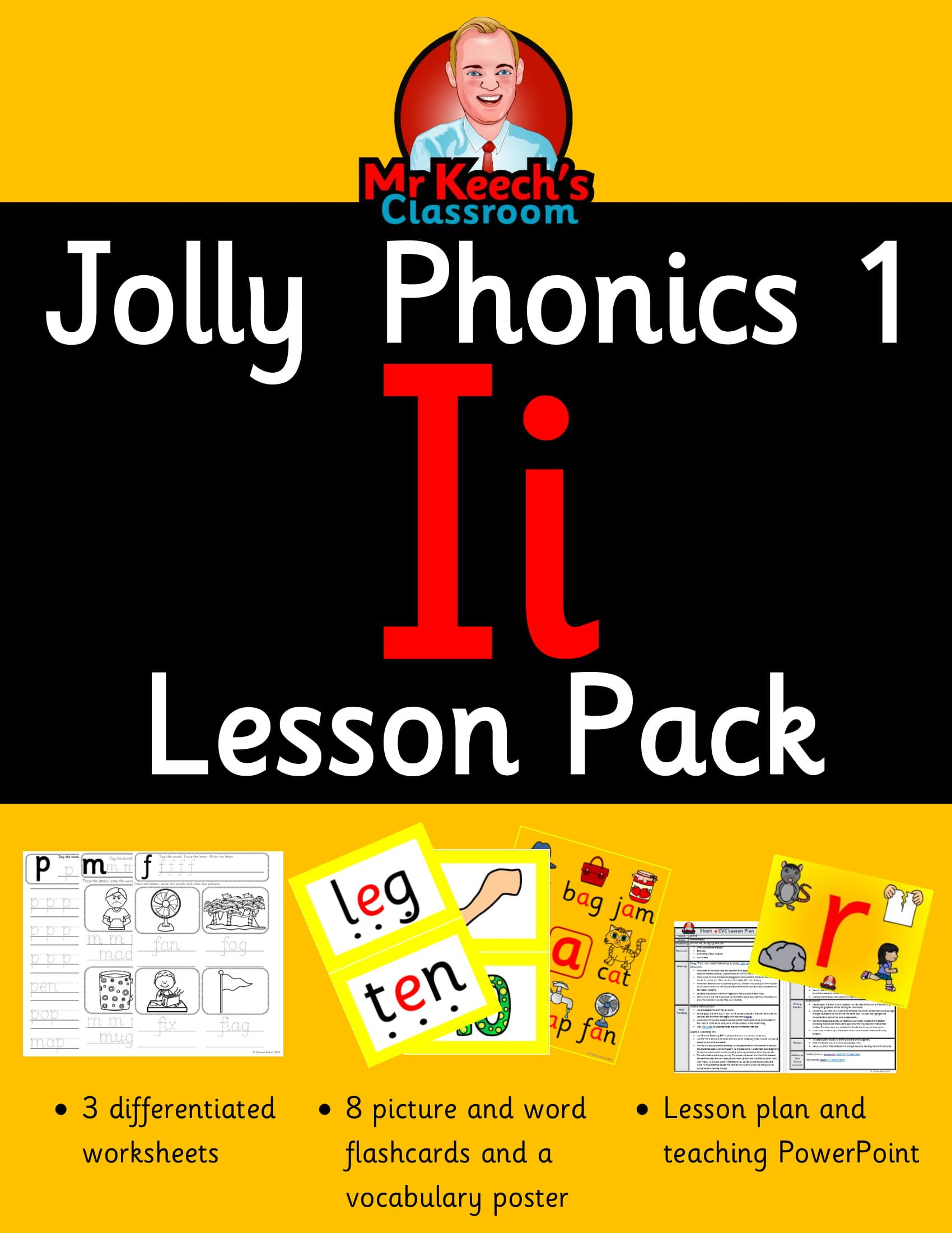This Ii Lesson Pack Contains Everything You Need To Teach