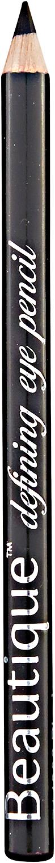 Beautique Defining Eye Pencil Black