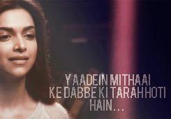 beauty   Yjhd quotes, Deepika padukone, Quotes