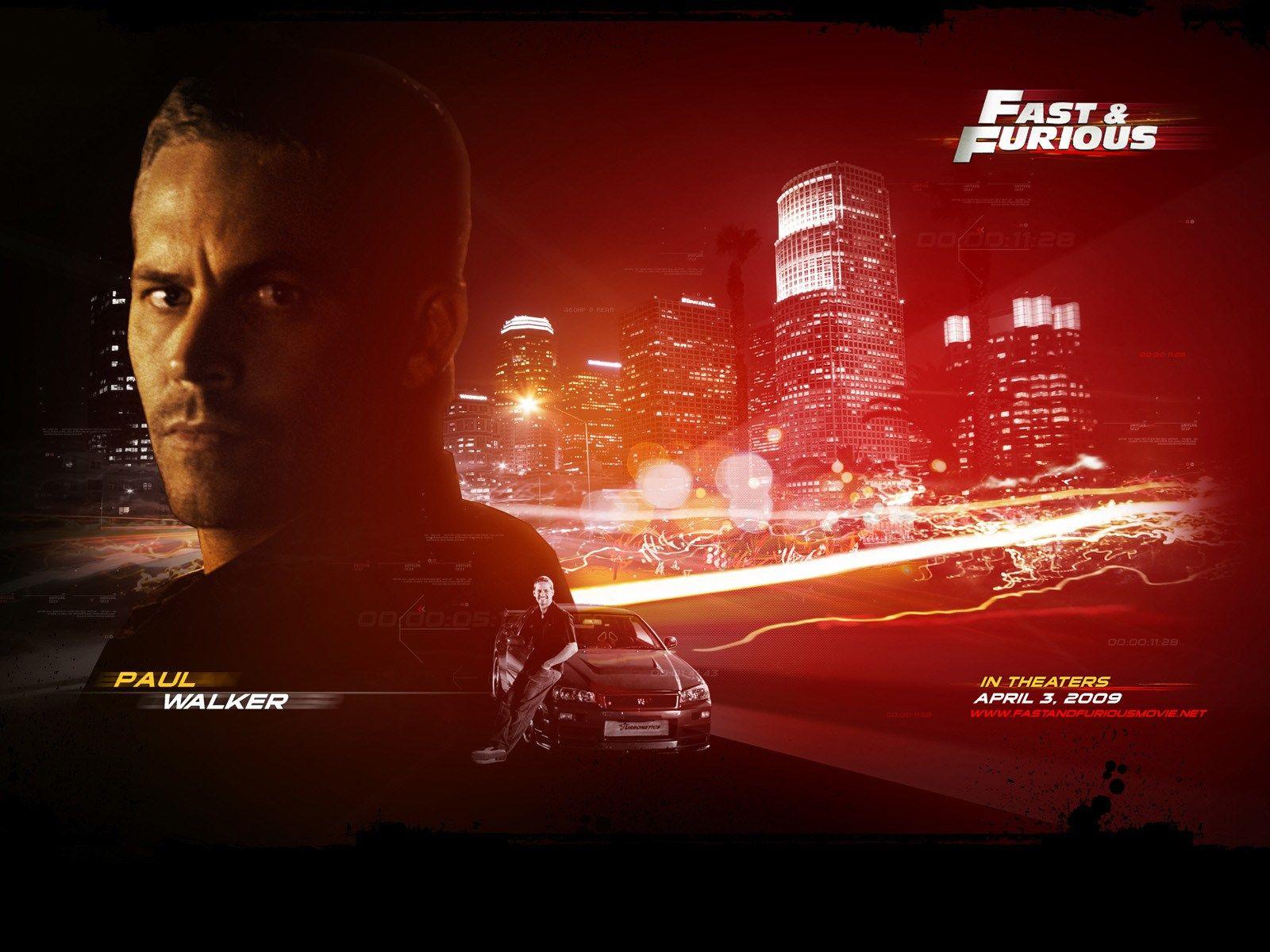 Fast And Furious Pic Desktop Charleston Stevenson 1600x1200
