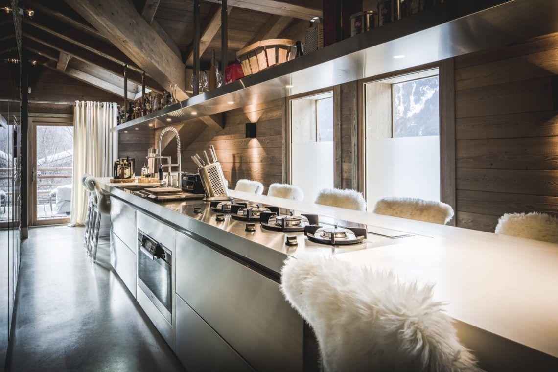 Culimaat luxe keuken hoog □ exclusieve woon en tuin inspiratie