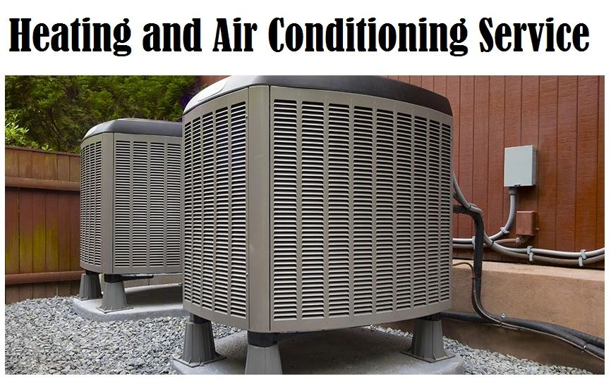 Residential Heating & Air Installation, Service, & Repair