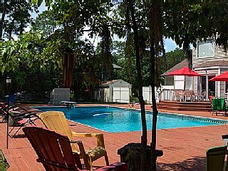 Hampton Summer House With Heated Pool Hot Tub Decks And Patiosvacation Al