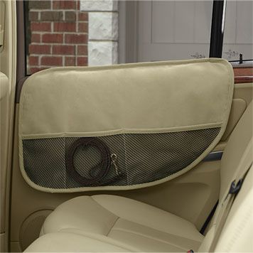 Interior Car Door Protectors These Microsuede Shields Fit Easily